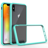 Acrylic Mint Case (iPhone Xs Max)