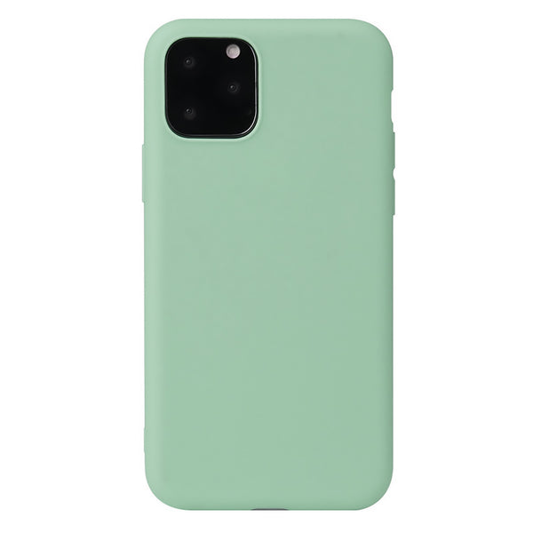 Matte Matcha Soft Case (iPhone 11 Pro Max)