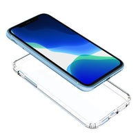 Acrylic Clear Case (iPhone 11)