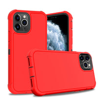 Red Guardian Rugged Case (iPhone 11 Pro Max)