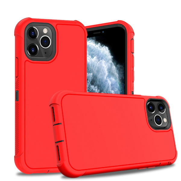 Red Guardian Rugged Case (iPhone 11 Pro)