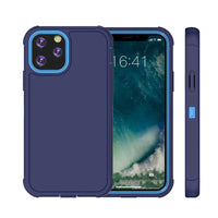 Violet Guardian Rugged Case (iPhone 11 Pro Max)