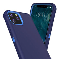 Violet Guardian Rugged Case (iPhone 11 Pro)