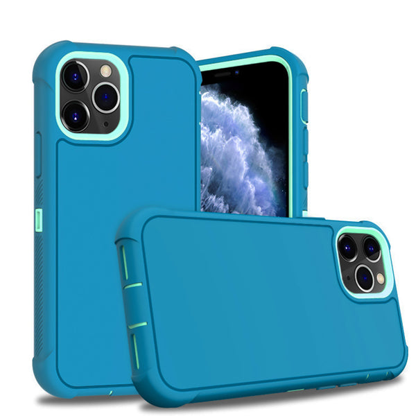 Blue Guardian Rugged Case (iPhone 11 Pro Max)