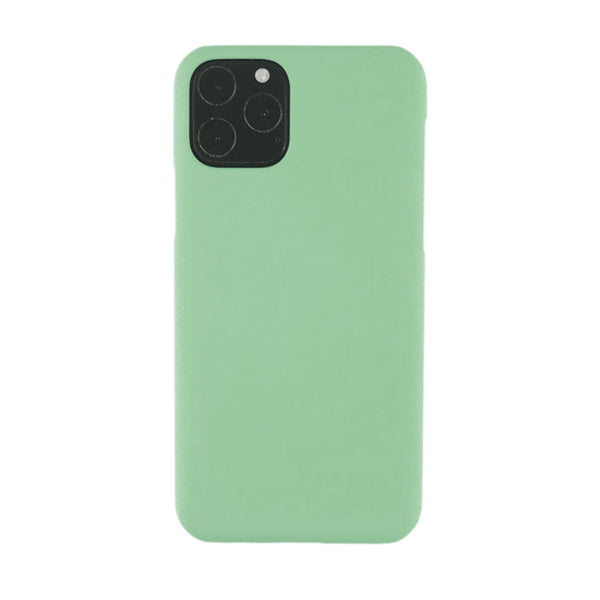 Matte Matcha Hard Case (iPhone 11 Pro Max)