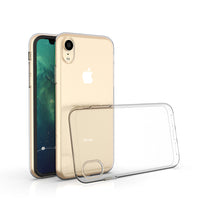Clear Case (iPhone XR)