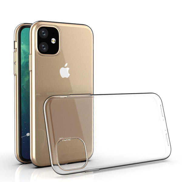 Clear Case (iPhone 11)