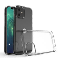 Clear Case (iPhone 12)