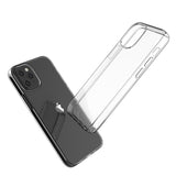 Clear Case (iPhone 12 Pro)