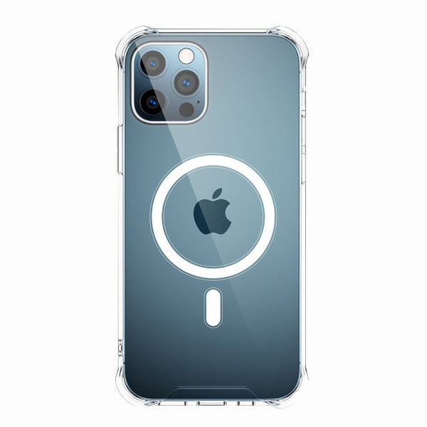 MagSafe Clear Case (iPhone 12 Pro)