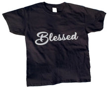 Load image into Gallery viewer, Blessed Children's Tee