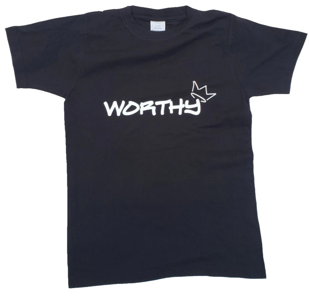 Worthy Children's Tee