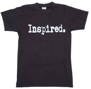 Inspired Tee