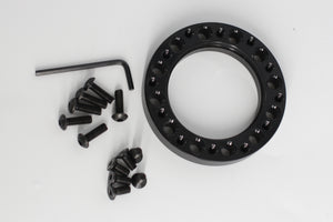 Steering Wheel Spacer (1/2 inch)