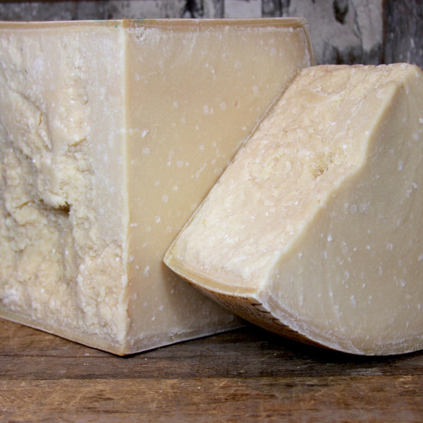 Essex St Cheese Co<br> Cravero Parmigiano Reggiano