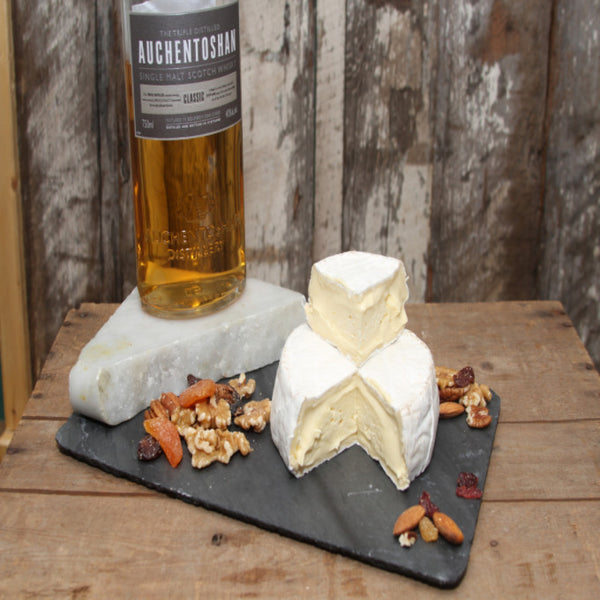 Scotch Whisky and Cheese!