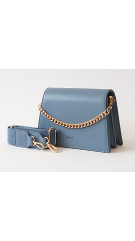 Jee Baby Blue Mini Bag