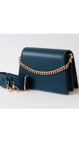 Jee Navy Mini Bag