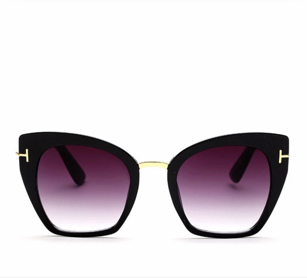 The Spoilt Bitch Club Chi Chi Sunglasses