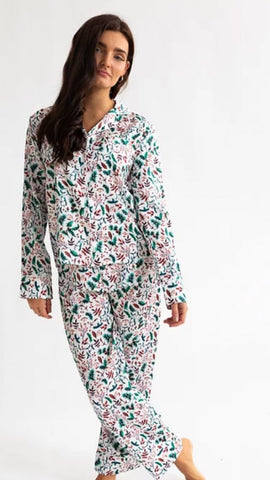Nightwear Collection - Holly Trouser Set