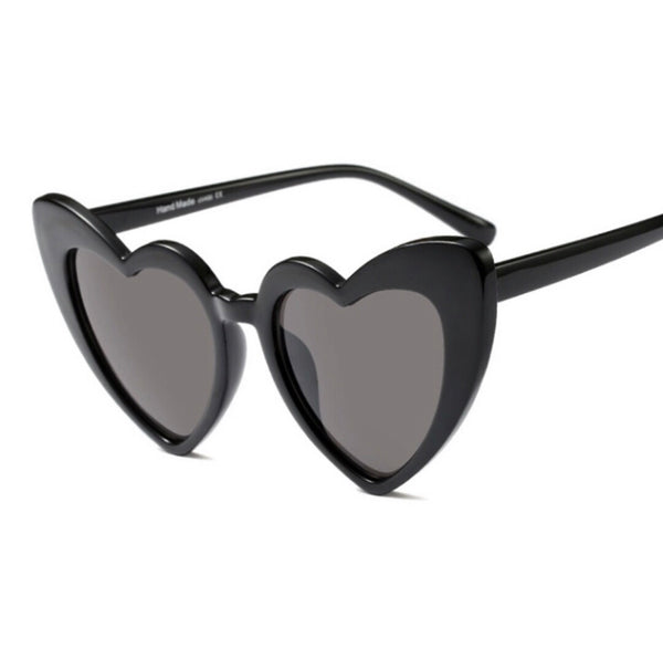 The Spoilt Bitch Club Love Bug Sunglasses