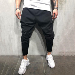 Harem Narrow Ankel Length Casual Pants