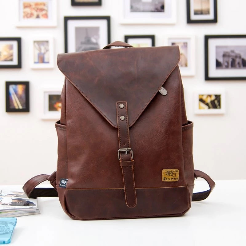 Tourist Retro Backpack