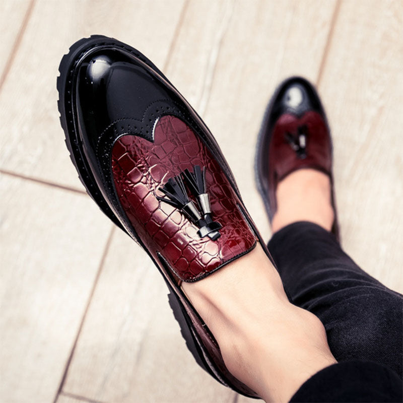 Comfortable Driving Slip on Casual loafers