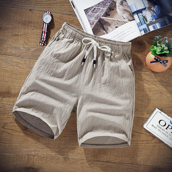 Men's Loose Large Size Shorts
