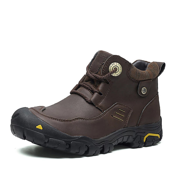 Tendy High Top Non Slip Hiking Shoes
