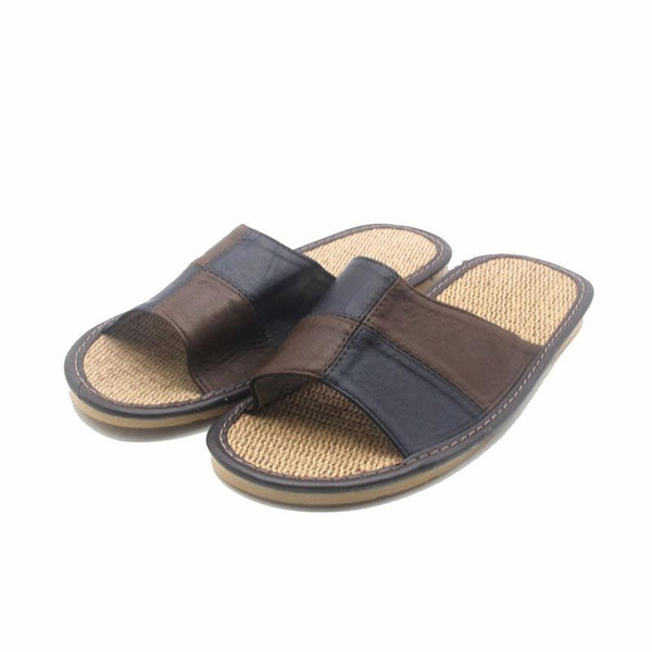 Men's Home Indoor Bedroom Slippers