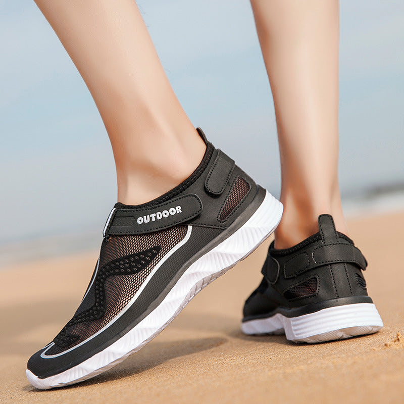 Soft Bottom Breathable Outdoor Beach Shoes