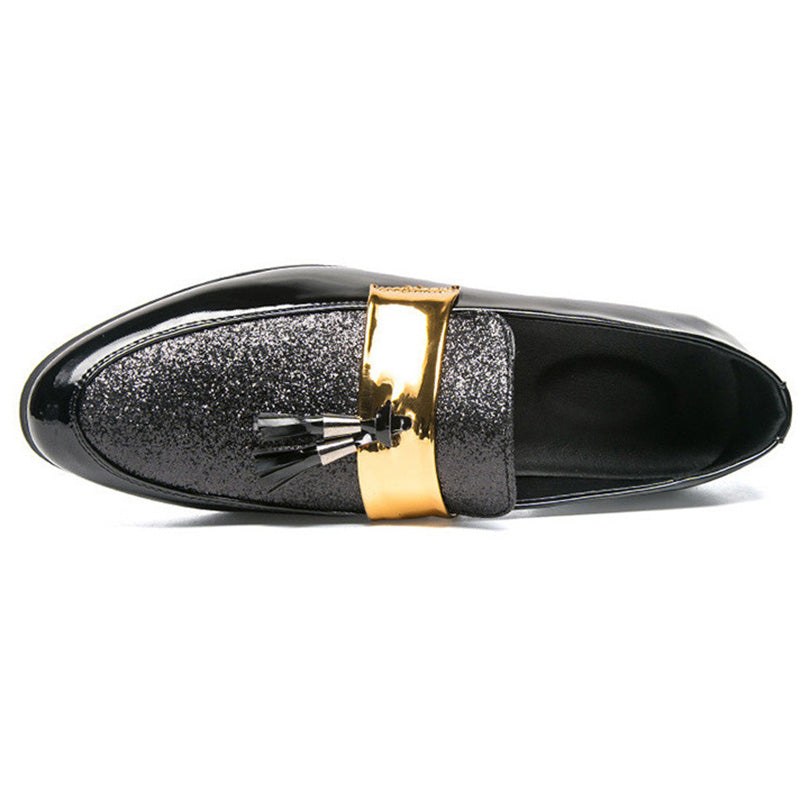 Trendy Casual Flat Non-slip Loafers