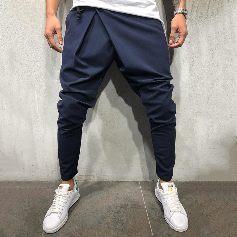Casual Slim Stretch Pants