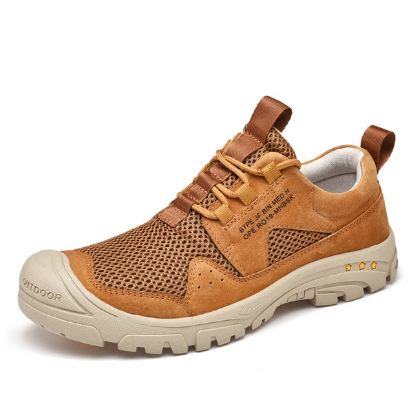 Mesh Surface Sports Comfortable Outdoor Shoes