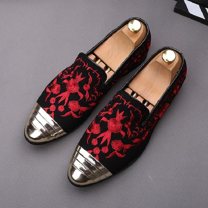 New Fashion Business Formal  Loafers