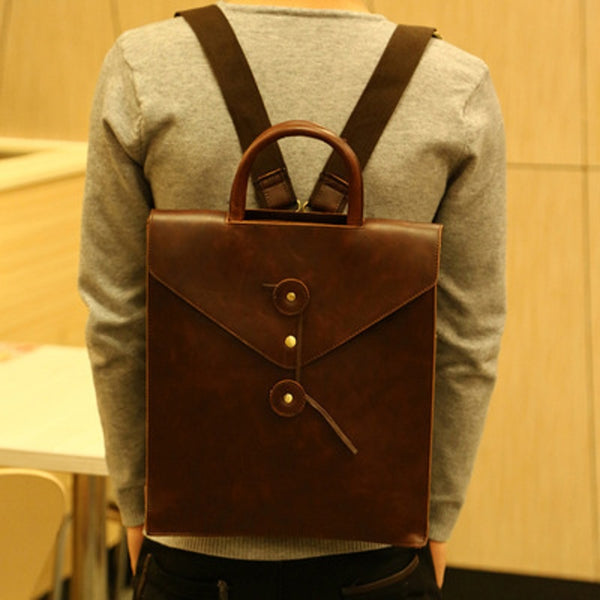 Crossbody Casual Envelope Backpack