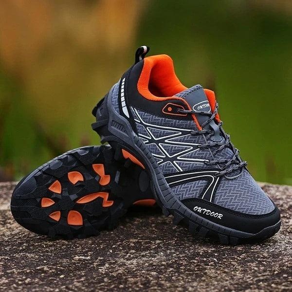 Men's Lightweight Outdoor Indestructible Shoes