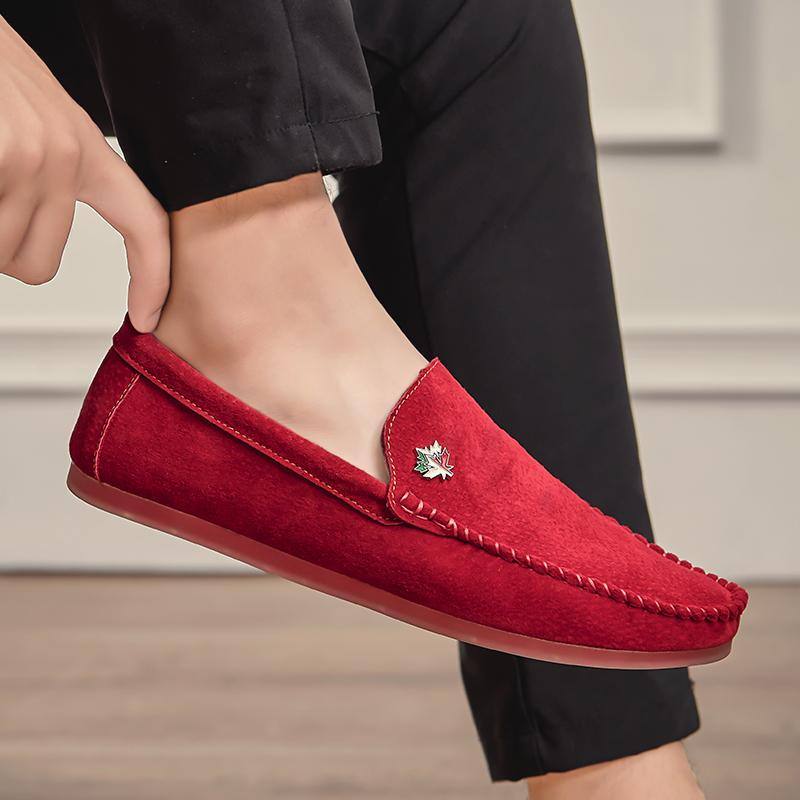 New Fashion Comfortable Casual Loafers