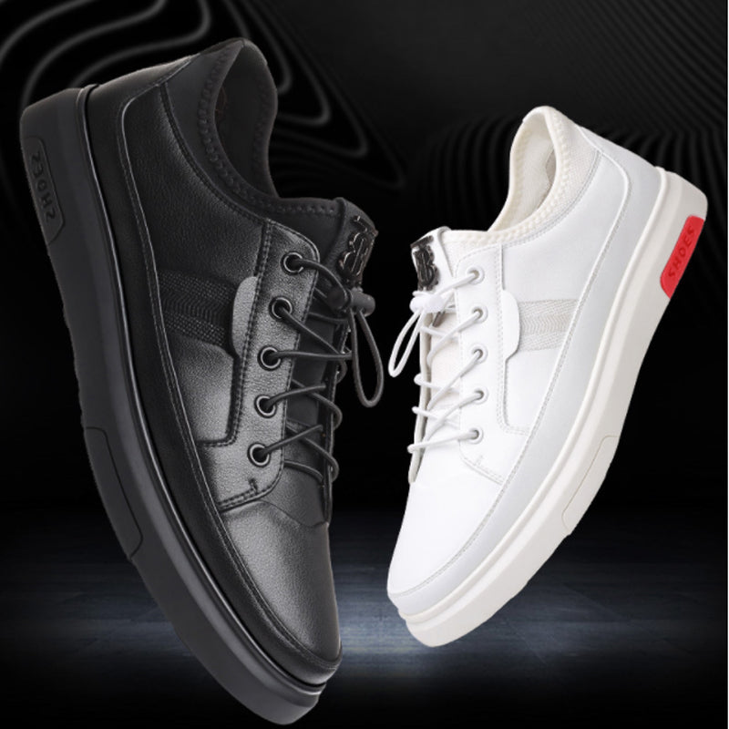 Soft Sole Breathable Casual Fashion Sneakers