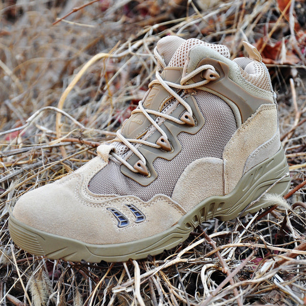 Ultralight Special Forces Combat  Army Boots