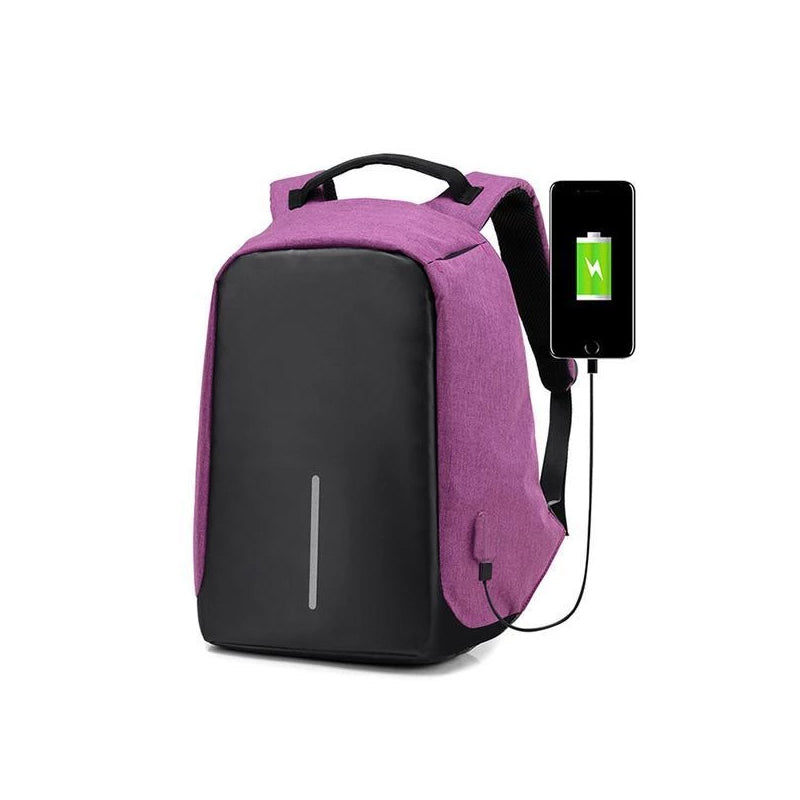 Multifunction Waterproof Anti Theft Outdoor Backpack