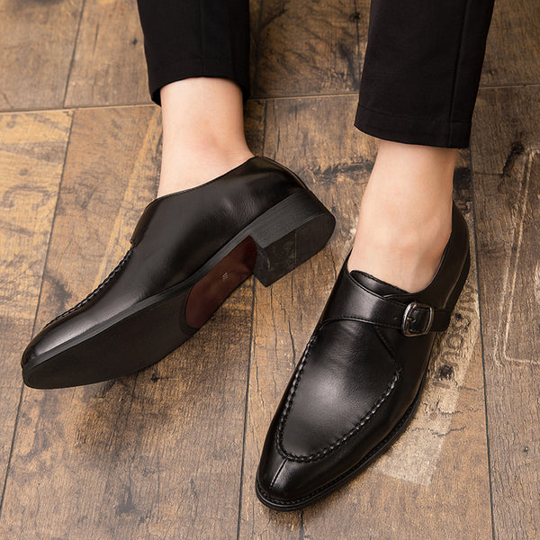 Men's Casual Luxury Business Shoes