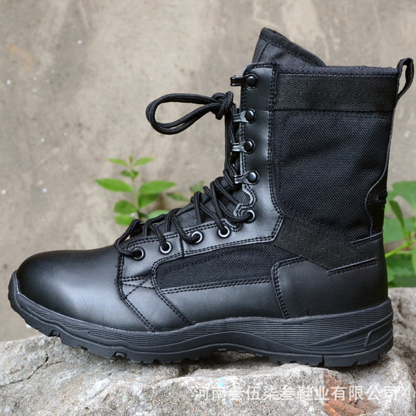 Ultralight Army Tactical Combat Boots