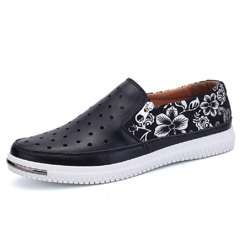 Summer Cool and Breathable Fashion Flat Shoes