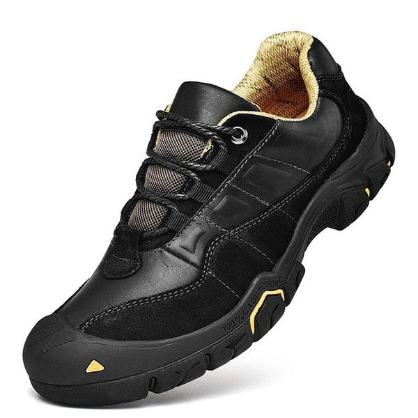 Men's Anti Skid Toe Protect Hiking Shoes