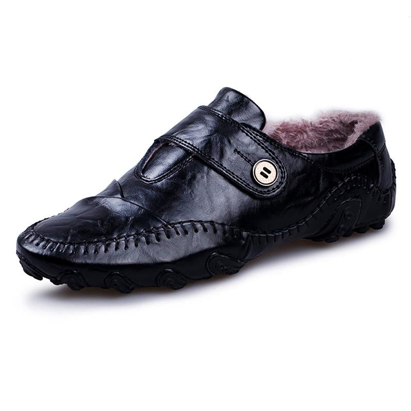 Moccasins  Flats Loafers Men Shoes