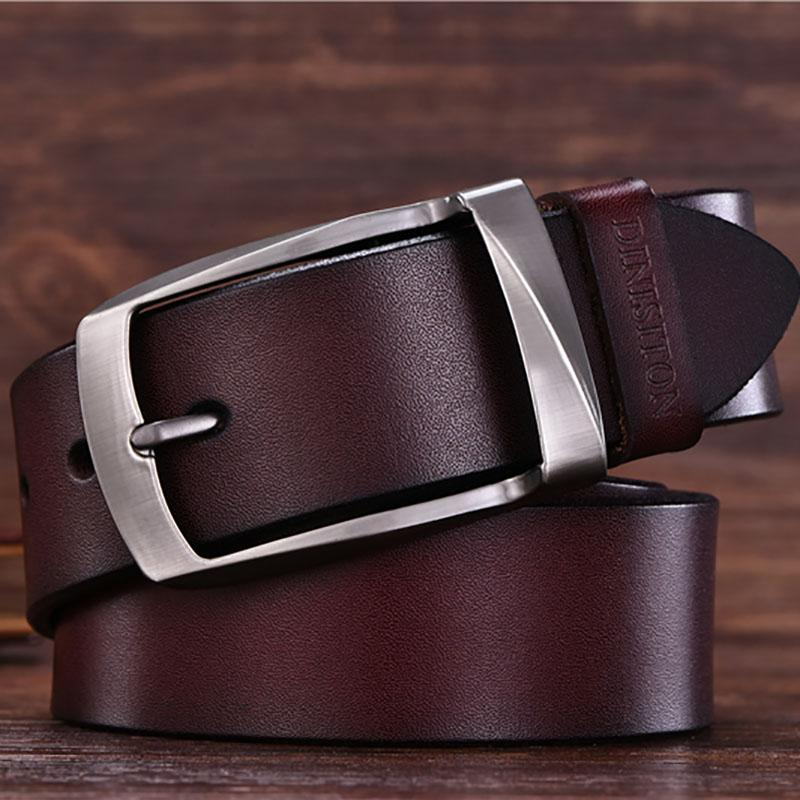High Quality Genuine Leather Belt