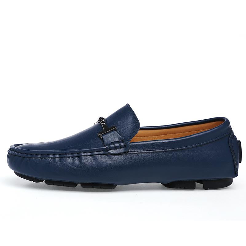 Men Casual Luxury Loafers