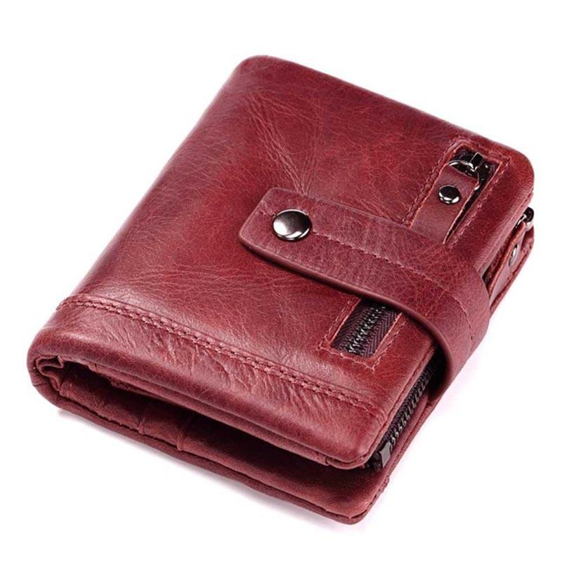 Men Mini Walet  With Coin Purse Pockets